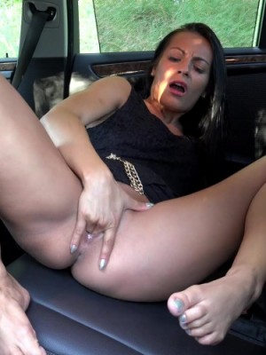 Fuck Me In Your Car